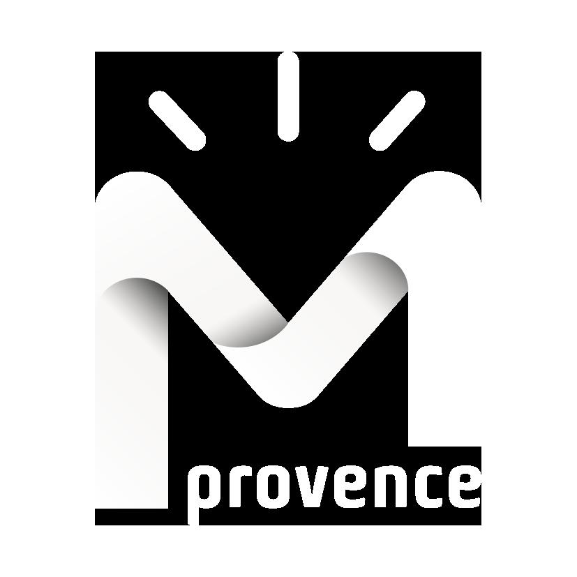 Logo de MProvence TV